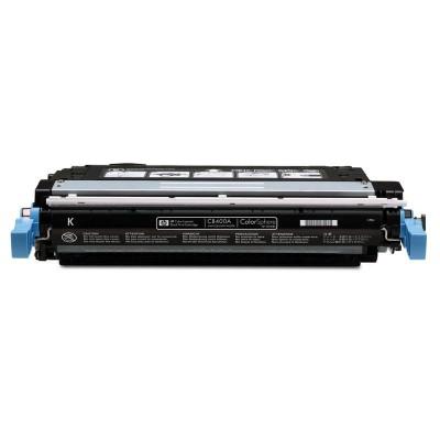 Картридж HP CB400A (642a)