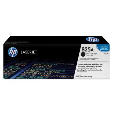 Картридж HP CB390A (825a)