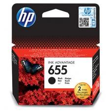 Струйный картридж HP CZ109A (№655)