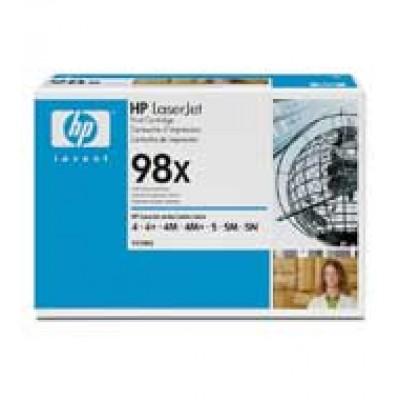 Картридж HP 92298X (98x)