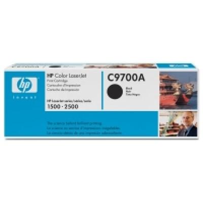 Картридж HP C9700A (121a)