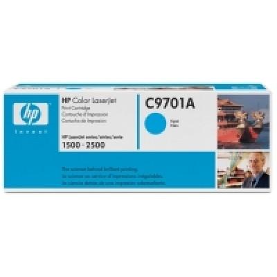 Картридж HP C9701A (121a)