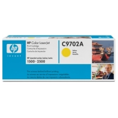 Картридж HP C9702A (121a)