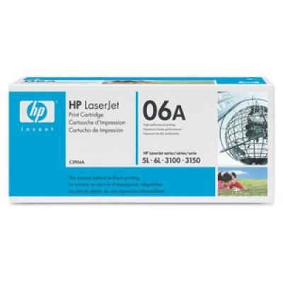 Картридж HP C3906A (06a)