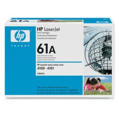 Картридж HP C8061A (61a)