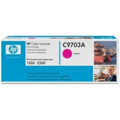 Картридж HP C9703A (121a)