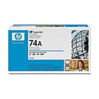 Картридж HP 92274A (74a)