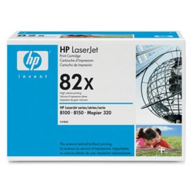 Картридж HP C4182X (82x)