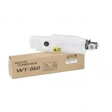 Бункер для тонера Kyocera WT-860