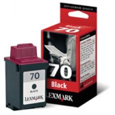Струйный картридж Lexmark 12A1970E (№70)