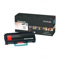 Тонер-картридж Lexmark E260A21E