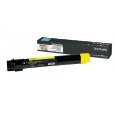 Тонер-картридж Lexmark C950X2YG