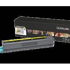 Тонер-картридж Lexmark C925H2YG
