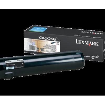 Картридж Lexmark X945X2KG