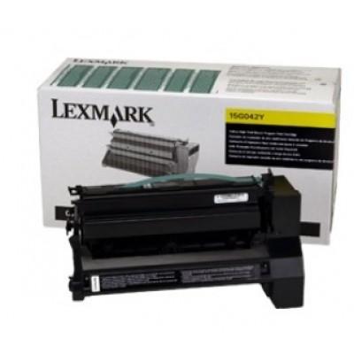 Картридж Lexmark 15G042Y