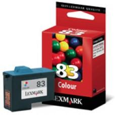 Картридж Lexmark 18L0042 (№83)