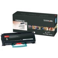 Тонер-картридж Lexmark X463H21G