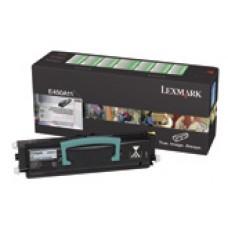 Картридж Lexmark E450A11E