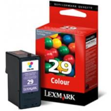 Струйный картридж Lexmark 18C1429E (№29)
