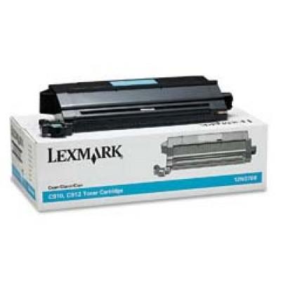 Картридж Lexmark 12N0768