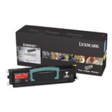 Тонер-картридж Lexmark E450H21E