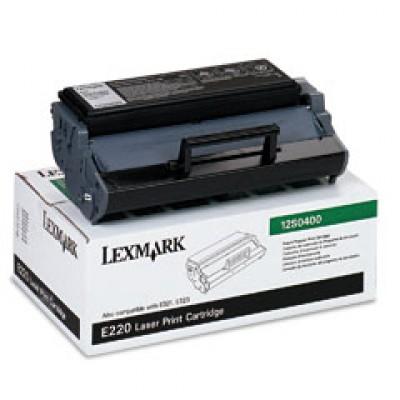 Картридж Lexmark 12S0400