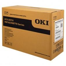 Узел термозакрепления Oki 45435104