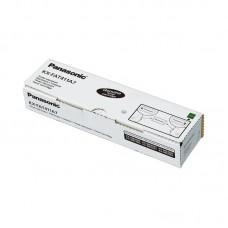 Тонер-картридж Panasonic KX-FAT411A