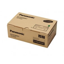 Тонер-картридж Panasonic KX-FAT403A7
