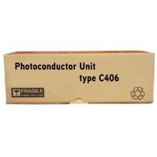 Фотобарабан Ricoh Photoconductor Unit D2140125 Black