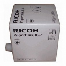 Краска Ricoh Black Ink JP-7