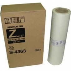 Мастер-пленка RISO Master S-4363 (A3)