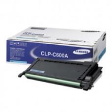 Тонер-картридж Samsung CLP-C600A