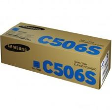 Тонер-картридж Samsung CLT-C506S