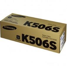Тонер-картридж Samsung CLT-K506S