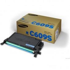 Тонер-картридж Samsung CLT-C609S