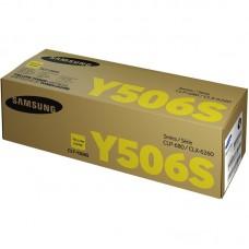Тонер-картридж Samsung CLT-Y506S