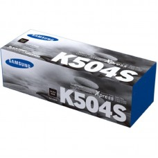 Тонер-картридж Samsung CLT-K504S