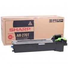 Картридж Sharp AR270T