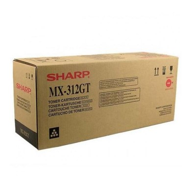 Тонер-картридж Sharp MX-312GT