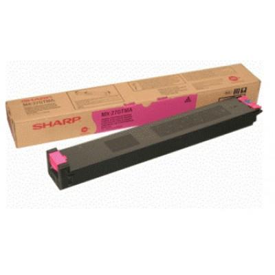 Тонер Sharp MX-27GTMA