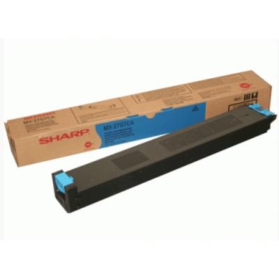 Тонер Sharp MX-27GTСA