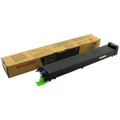 Тонер Sharp MX-27GTBA