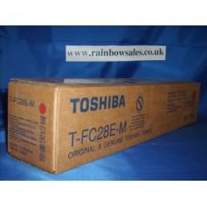 Тонер Toshiba T-FC28E-M