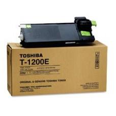 Тонер Toshiba T-1200E