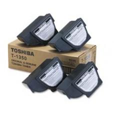 Тонер Toshiba T-1350E