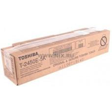 Тонер-картридж Toshiba T-2450E-5K