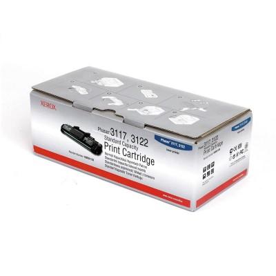 Тонер-картридж Xerox 106R01159