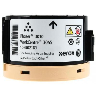Тонер-картридж Xerox 106R02183