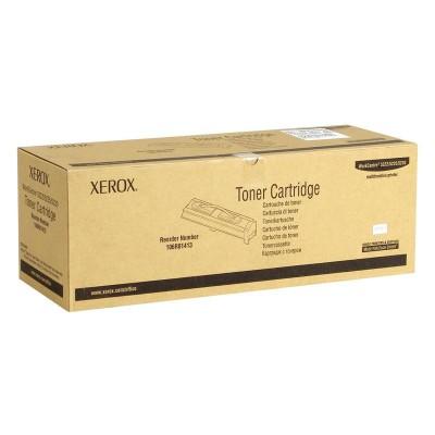 Тонер-картридж Xerox 106R01413